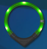 Plus - neongrün