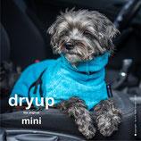 Dryup Cape - Mini - Farbe: Cyan
