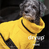 Dryup Cape - Mini - Farbe: yellow