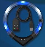 Premium Easy Charge - blau/weiß
