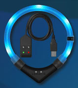Senior-Premium Easy Charge - eisblau
