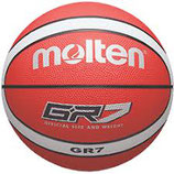Molten Trainings-Basketball BGR_-RW (Gr. 5-7)