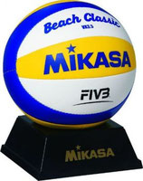 Mikasa Mini Beachvolleyball VX 3,5 - 1961