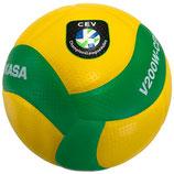 Mikasa Hallen-Volleyball V200W-CEV Champions Legaue - 1153