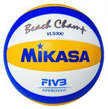 Mikasa Beachvolleyball Beach Champ VLS 300 DVV - 1608
