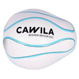 Cawila Fußball-Keeper Reflex Egg Trainingsball
