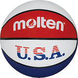 Molten Basketball BC_R-USA (Gr.3-7)