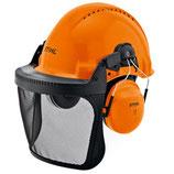 Helmset EXPERT - mit Ratschenverstellung