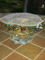 Schutzdeckchen (für Glas oder Tasse)