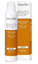 Allpresan ® Skincair Milch & Honig Dusch-Schaum