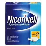 Nicotinell ® 24-Stunden-Pflaster 35 mg