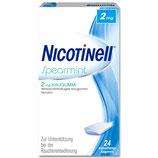 Nicotinell ® Spearmint 2 mg Kaugummi