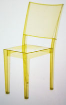 CHAIR   la marie ,1998   designer: Ph Starck