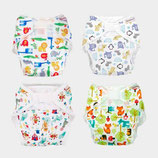 Vimse One Size Diaper