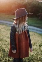 Shirtkleid Noemi Jersey / Musselin