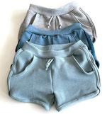 Retro Shorts. Shorty Legs