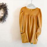Schätzesammler Kleid