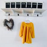 Schätzesammler Kleid Strick