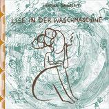 Lise in der Waschmaschine
