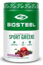 BIOSTEEL SPORT GREENS (306g)