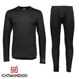 CATMANDOO BASE LAYER / Funktionswäsche Junior