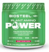 PLANT AMINO POWER BCAA+ (210g)