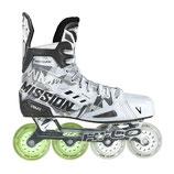 MISSION Inlinehockey Skate INHALER WM03 - Senior