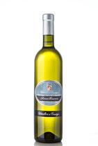 Rosa Bianca (zoete witte wijn) 5 + 1 GRATIS