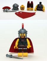 LEGO MINIFIGURA SERIE 10 | Nº 03 COMANDANTE ROMANO