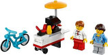 LEGO 40078 | LEGO CARRO HOT DOG
