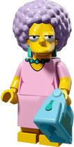 LEGO SIMPSONS 2 MINIFIGURA SERIE 71009 | 12 PATTIE