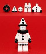 LEGO MINIFIGURA SERIE 10 | Nº 11 MIMO
