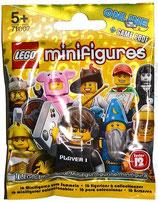 LEGO MINIFIGURA SERIE 12 71007 | SOBRE CERRADO