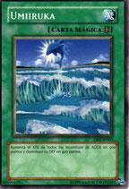 YUGIOH MAGICA | 82999629 UMIIRUKA DB1