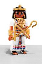 PLAYMOBIL 5459 |SERIE 6 Nº 10 CLEOPATRA EGIPCIA
