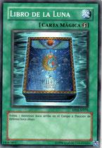 YUGIOH MAGICA | 14087893 LIBRO DE LA LUNA RP02