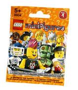 LEGO 8804 MINIFIGURA SERIE 4 | SOBRE CERRADO