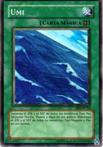 YUGIOH MAGICA | 22702055 UMI DB1