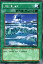 YUGIOH MAGICA | 82999629 UMIIRUKA SDH