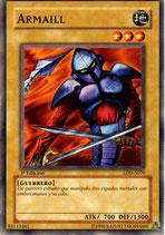 YUGIOH TIE | 53133481 ARMAILL (1º EDC) LDD