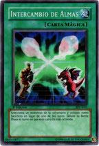 YUGIOH MAGICA | 68005187 INTERCAMBIO DE ALMAS (1º EDC) BIY