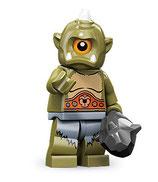 LEGO MINIFIGURA SERIE 9 | Nº 02 CICLOPE