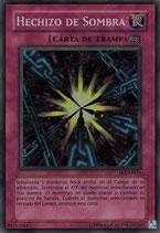 YUGIOH TRAMPA | HECHIZO DE SOMBRA SKE