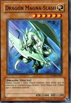 YUGIOH LUZ | 72903645 DRAGON MAGNA-SLASH FOTB