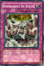 YUGIOH TRAMPA | 20781762 BOMBARDEO DE ROCAS TLM