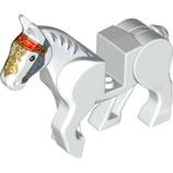 LEGO 10509 | 6038711 ANIMAL CABALLO GRIS PIEDRA OSCURO Nº 11 ASS 5