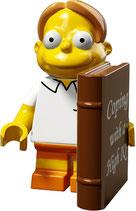 LEGO SIMPSONS 2 MINIFIGURA SERIE 71009 | 08 MARTIN