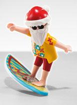 PLAYMOBIL 5458 |SERIE 6 Nº 11 NOEL SURFISTA VACACIONES