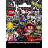 LEGO MINIFIGURA SERIE 14 71010 | MONSTER SOBRE CERRADO