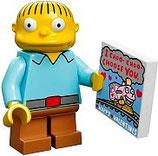 LEGO 71005 SIMPSONS MINIFIGURA SERIE Nº 10 RALPH